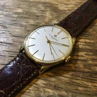 バシュロン コンスタンタン 手巻き腕時計オーバーホール - トライフル・西荻窪・時計修理とアンティーク時計の店