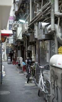 東京スナップ #216 - 心のカメラ / more tomorrow than today ...