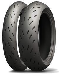 Michelin Power RS 240/45 ZR17? ほとんどトラック向けのような ・・・ - ばいく生活あれこれ