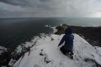 """赤岩山、初冬の山道を散歩 - ときどきの記 小樽の出版社""""ウィルダネス""""のブログ"""
