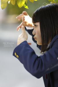 Photocircle NGP  【里宮 秋】 First 撮影会 - taka-c's ふぉとらいふ Season2