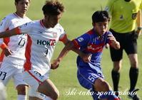 FC東京U-23 久保建英 - SHI-TAKA   ~SPORTS PHOTO~