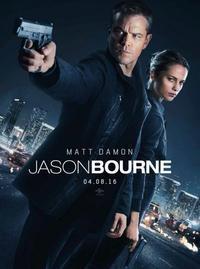 「ジェイソン・ボーン」 - ヨーロッパ映画を観よう!