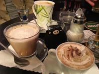 ウィーンにおけるカフェ文化の雅さと深さ。 - 田原昌のブログ(旧高斗連絡帳)
