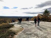 学生たちとハイキング - NekoMinto