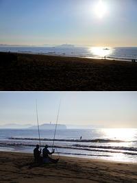 2016/11/06(SUN) 今朝は青空が綺麗です。 - SURF RESEARCH