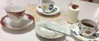 絵描きの妻は洋菓子が好き - ポッと出っスけど杉山ひとみ/水彩画ブログ