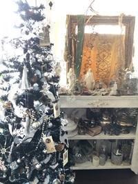 クリスマス向け カミモノ販売します。 - フレンチシックな家作り。Le petit chateau