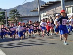 第28回あだたら健康マラソン大会・先導 - Cubのある生活