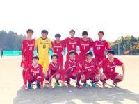 【U-18 & 15】M2 & MJ3:W勝利! November 6, 2016 - DUOPARK FC Supporters Club