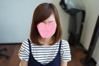 梳きすぎのぺらぺら毛先だけど縮毛矯正でボリューム調節です(*^_^*) - 浜松市浜北区の美容室 SKYSCAPE(スカイスケープ) 店長の鶸田(ひわだ)のブログです