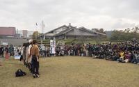 天気予報はずれ… 11月6日(日) 5854 - from our Diary. MASH  「写真は楽しく!」