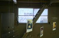 べっぷ駅市場(南高架下)、空き店舗のアート活用&お店 - 咲夜 poem  art
