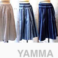 ヤンマさんのお洋服オンラインショップにて販売中です - nara