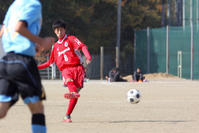 【U-18】 M2: vs 東北生活文化大学高校 November 6, 2016 - DUOPARK FC Supporters Club