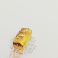 折り込みパン - 805.