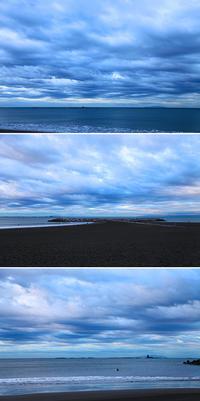 2016/11/09(WED) 北風冷たい朝は........。 - SURF RESEARCH
