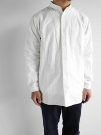 OLDMAN'S TAILOR BUTTON DOWN SHIRTS - 『Bumpkins putting on airs』
