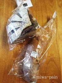 GAIAでタローさんとチクテさん♡ そして今年のハロウィン - パンある日記(仮)@この世にパンがある限り。