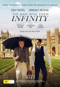 「奇蹟がくれた数式」 - ヨーロッパ映画を観よう!