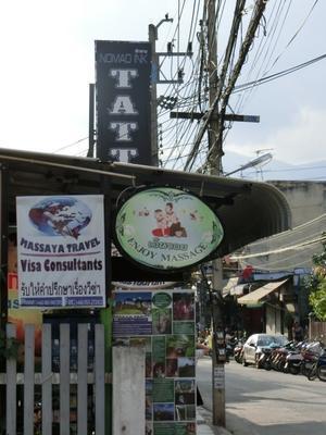 チェンマイのサンデーマーケット - イ課長ブログ
