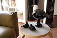 iittal Birds by Toikka -Eagle(glossy) - buckの気ままなblog。