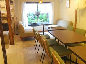 Tom's Cafe(北千住)日替わりマスター募集 - 東京カフェマニア:カフェのニュース