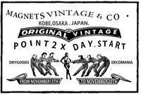 改めて注目したい!!(大阪アメ村店) - magnets vintage clothing コダワリがある大人の為に。