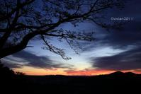 11月の写真クラブの撮影会 ~鎌倉山(茂木)から龍門の滝(那須烏山)~ - 日々の贈り物(私の宇都宮生活)