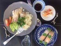市民講座「家族でたべられるタイ料理」第四回 - いわきのちいさなタイ料理教室 herbs.