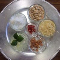 いわき民報「くらし随筆」連載始まりました - いわきのちいさなタイ料理教室 herbs.