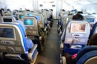 KE2708便とKE2711便の機材と機内食 大韓航空 ソウル・仁川・水原 2016年11月(2) - ピンホール写真 Pinhole Photography 旅(非日常)と日常(現実)を行きつ戻りつ