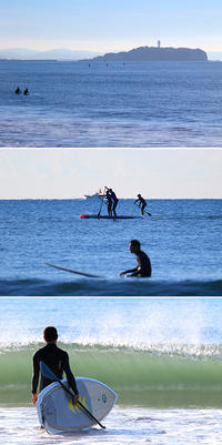 2016/11/12(SAT) ポカポカ陽気の秋晴れの海です。 - SURF RESEARCH