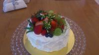ケーキのご注文 - Le Sentier