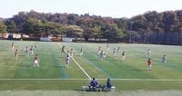 【U-18】 M2: vs 石巻工業高校 November 12, 2016 - DUOPARK FC Supporters Club