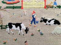 ミースさんの農場。⑦ - 暮らしにスパイス