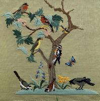 MIESさん、鳥さんの木。その弐。 - 暮らしにスパイス