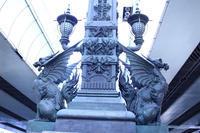 日本橋と麒麟 - 一瞬をみつめて