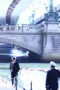お江戸の川巡り - 一瞬をみつめて
