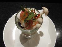 久しぶりの寿司太田でおまかせ - やせっぽちソプラノのキッチン2
