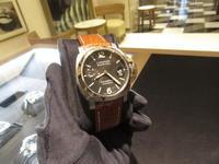 大きい時計が好きな女性の為にオススメモデル♪ - 熊本 時計の大橋 オフィシャルブログ