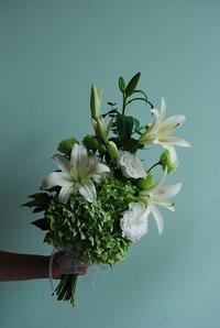 ウエディングのお写真。 - 花と暮らす店 木花 Mocca