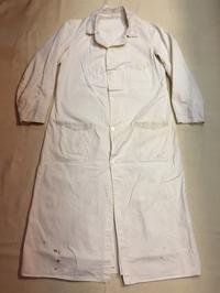 11月16日(水)大阪店ヴィンテージ&スーペリア入荷!#5 Work編!!20's ShopCoat&BlackChambray!!(大阪アメ村店) - magnets vintage clothing コダワリがある大人の為に。
