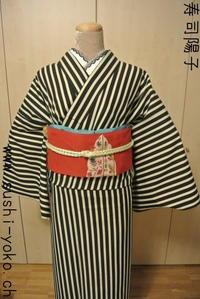 12月の着物でランチ会のお知らせ (新しくオープンしたあの居酒屋で~) - 寿司陽子