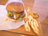 Gurillman Burger(伏見) #3 - avo-burgers ー アボバーガーズ ー