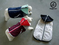 SSD LIMONTA CRAZY HOODIE - Doggie Do!! / good dog and hello cat !!