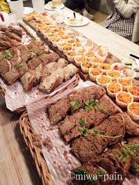 14周年のお祝いをしたカッタネ~! - パンある日記(仮)@この世にパンがある限り。