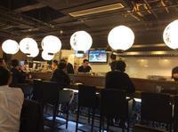 夜ごはんは日本の居酒屋+日本のラーメン 上海アドベンチャー2016秋 - Hawaiian LomiLomi  ハワイのおうち 華(レフア)邸