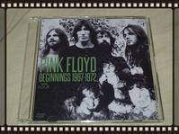 PINK FLOYD / BEGINNINGS 1967 - 1972 - 無駄遣いな日々