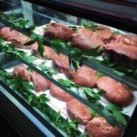 イタリア展のイベントでまたしてもお肉! @ trattoria29(西荻窪)× 伊勢丹新宿店(新宿) - fait main de CHAR
